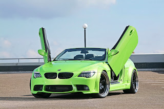 BMW - Tuning