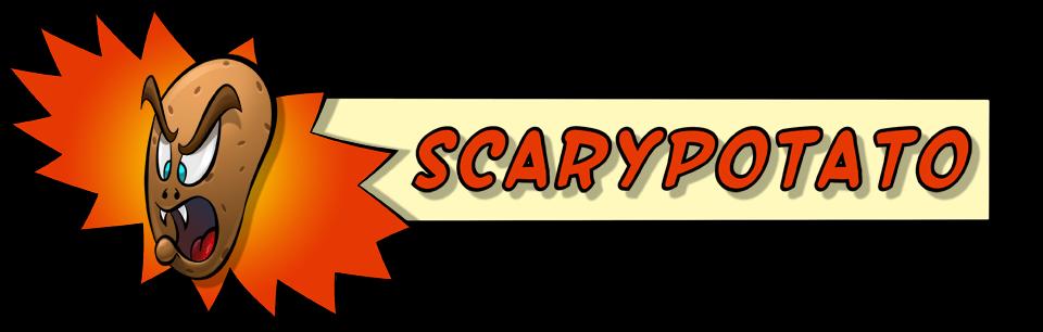 ScaryPotatoSalad