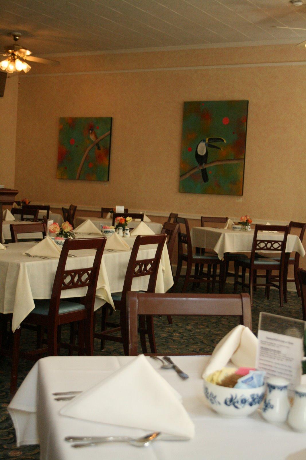 Watts Tea Room Milwaukee Wisconsin