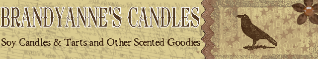 Brandyanne's Soy Candles