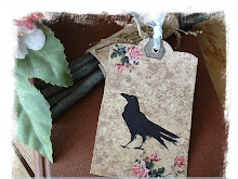Printable Crow tags Click Here!