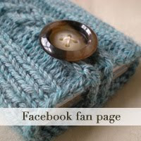Become my fan on Facebook!