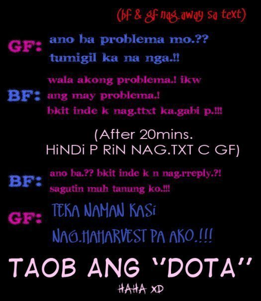 Dota Player Quotes Tagalog. QuotesGram