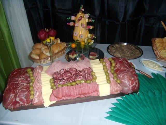 TABLA DE PICADA