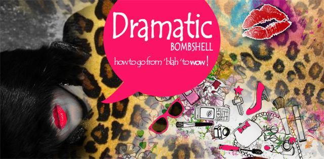 DraMatiC bOmBsheLL