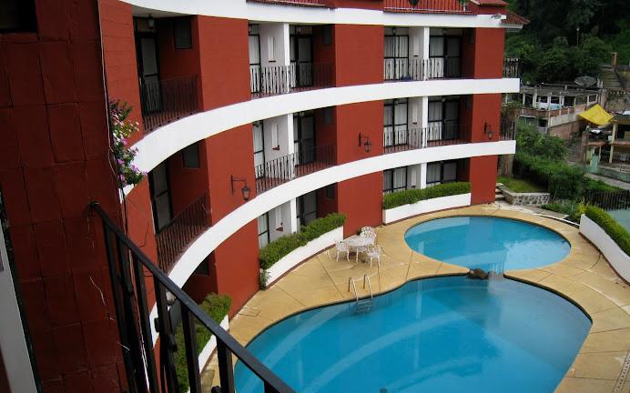 HOTEL DEL REAL