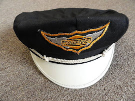 NOS HARLEY HAT for sale