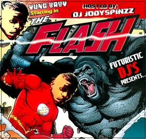 "Yung Wavy ""Starring in The Flash"""