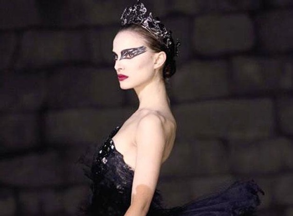 It's Tutu Chilly: Moncler Outfits the Black Swan Cast?