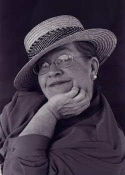 Sharon Kirk Clifton, Writer and Raconteur