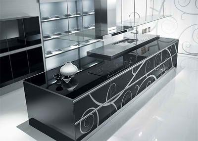 Kb carpinteria for Muebles cocina comedor modernos