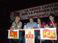 Declaración conjunta del KKE y el PCPE 1