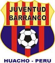 Web del Juventud Barranco