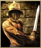 gladiator flash games