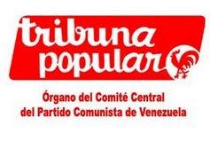 TRIBUNA POPULAR: UN EJEMPLO PARA EL PERIODISMO REVOLUCIONARIO