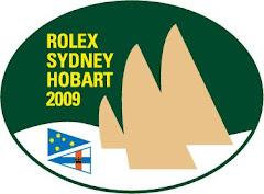 Ajay Rau to Sail Rolex Sydney Hobart Ocean Race 2009