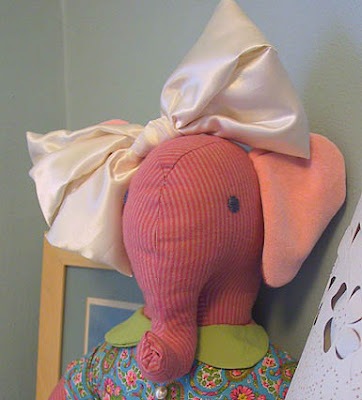 Masnis elefánt