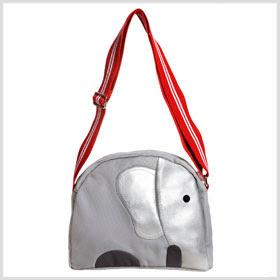 Elefántos táska a Franck & Fischer-től