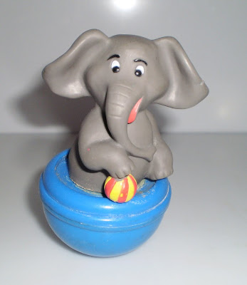 Kelj fel elefánt :)