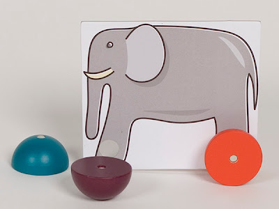 Gördülő elefánt