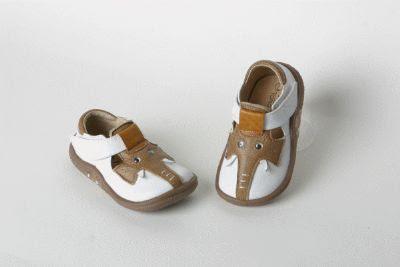 Elefántos cipő