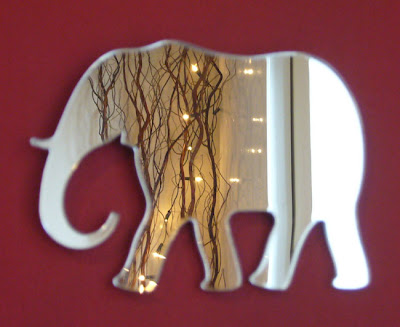 Elefántos tükrök