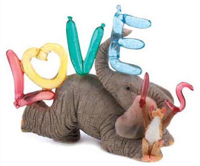 Elefánt variációk :))