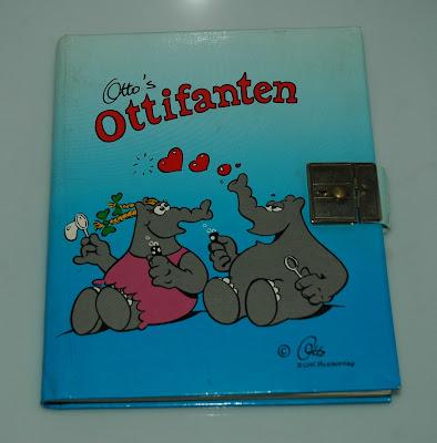Elefántos naplóm