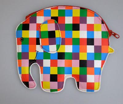 Elefántos pénztárcák