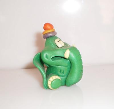 Zöld elefánt, elefánt??