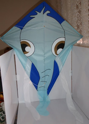 Elefántos sárkány