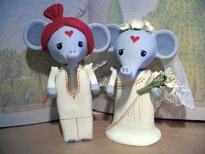 Elefántos Csodaország