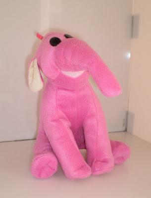 Rózsaszín elefánt
