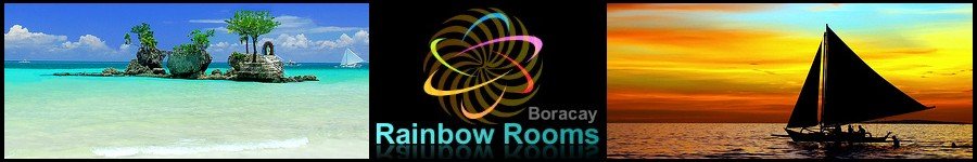 Rainbow Rooms and Apartments - Gay Hotel Rooms Boracay