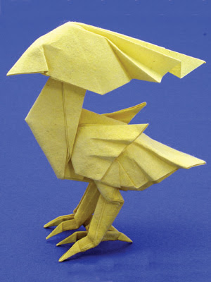 The Yellow Bird Wizard