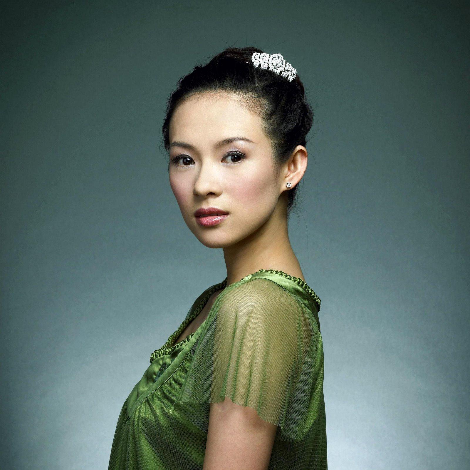 Zhang ziyi memoirs of a geisha