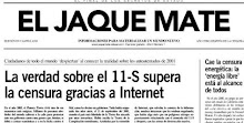 El Jaque Mate Blog