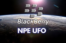 NPE WEB Launcher para BlackBerry