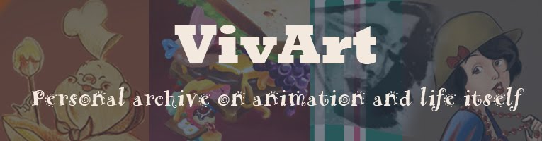 the Vivart Blog