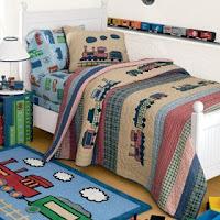 theme bedrooms train theme bedroom