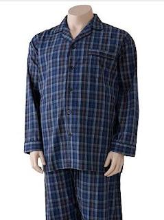 big and tall pajams sale
