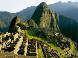 Donde viajar en Perú durante las vacaciones
