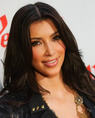 Playboy Celebrity Kim Kardashian Sexy Photos, Hot Wallpapers