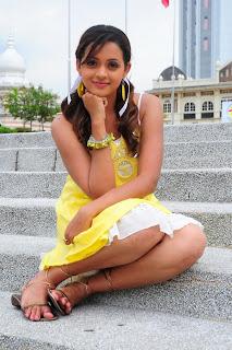 Malayalam Actress Bhavana Sexy Photos