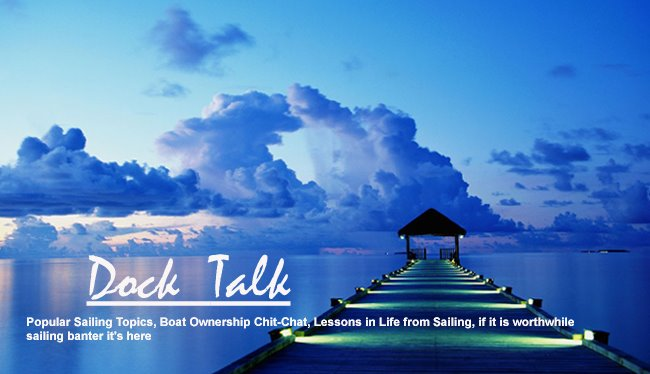 DOCK TALK- Karma Yacht Sales Blog:
