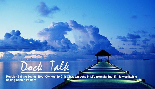 DOCK TALK- Karma Yacht Sales Blog: