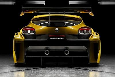 Auto Show, Car Modfication