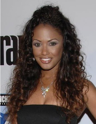 Weaves / Extensions Archives 2009: best & worst hairstyles @ the BET Awards
