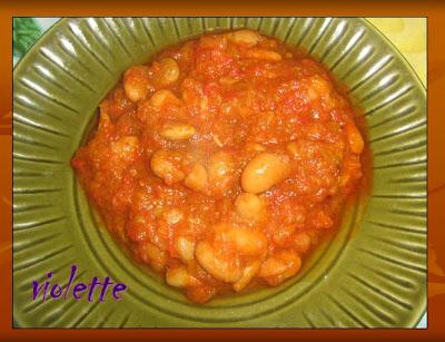 Articole culinare : Zacusca de fasole boabe