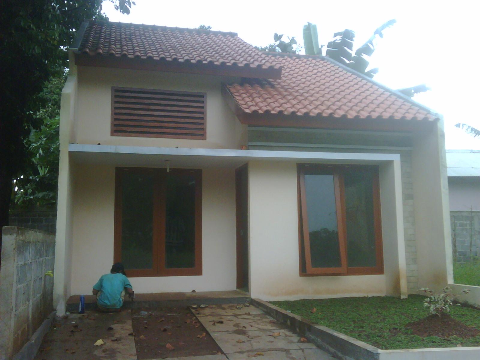 terima bangunan baru dan renovasi rumah dengan harga murah